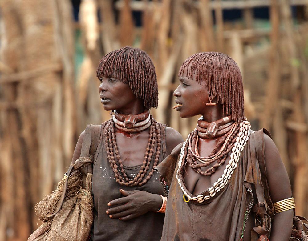 Äthiopien III