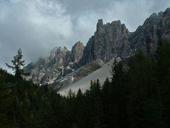 Aferer Geisler in Südtirol