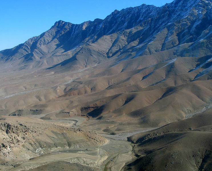 Afghan country 1