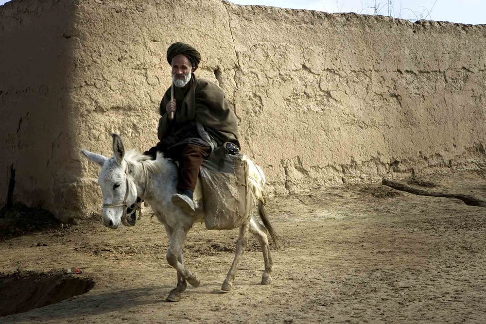 Afghanistan - Land der Träume und Tränen 2
