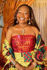 Afia mala Artiste du Togo