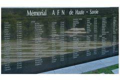 AFN-Memorial