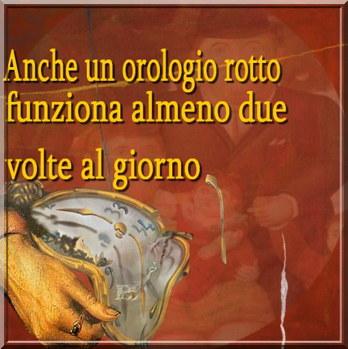 Aforisma (5) Dali' e Otero