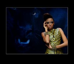 African Beauty 2