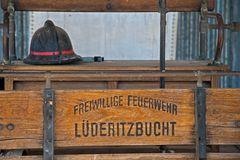 African Freiwillige Feuerwehr
