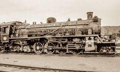 African Railway History