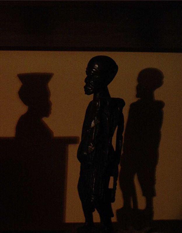 african shadows