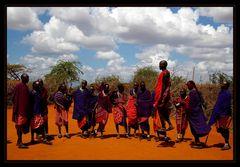 African Spirit II