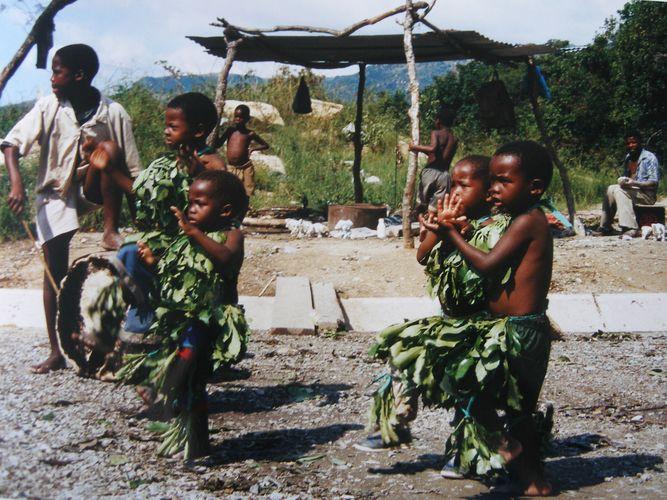 """"""" African´s Folkloretanz Südafrika * 10 *"""