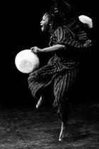 Afrik Dancer