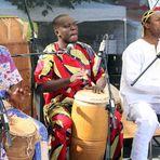AFRIKA Musik KOTEY NIIKOI Stuttgart 10.07.15 Ü200K