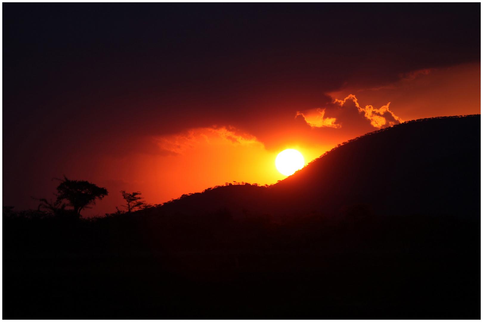 -Afrika- Tansania 2013