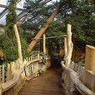 Afrikahaus im Zoo Dresden