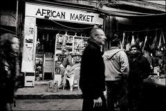 Afrikan Market