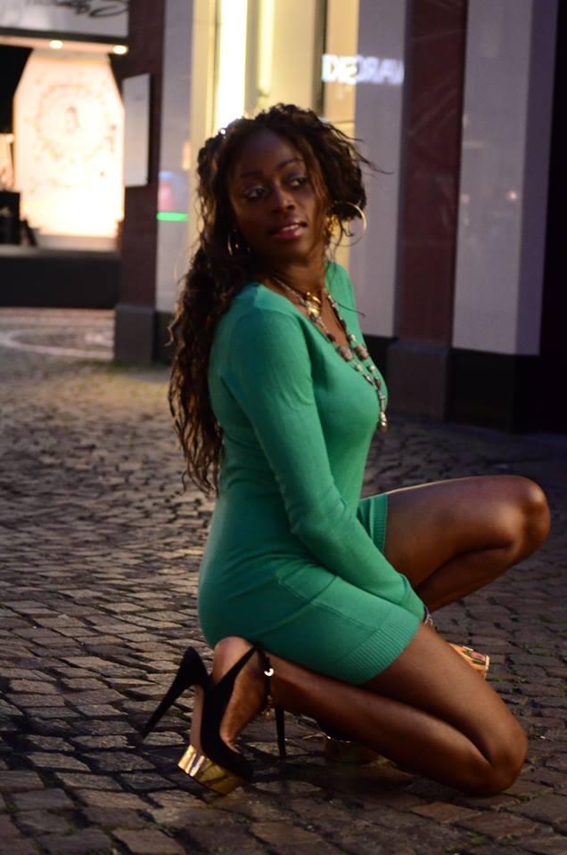 Frau aus afrika sucht mann