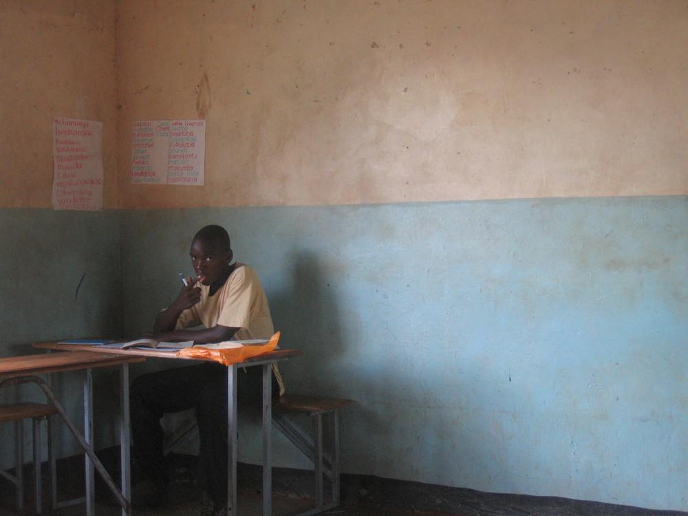 afrique du sud espoir