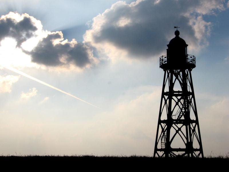 Afsluitdijk - NH - NL