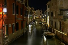 After Midnight in Venice