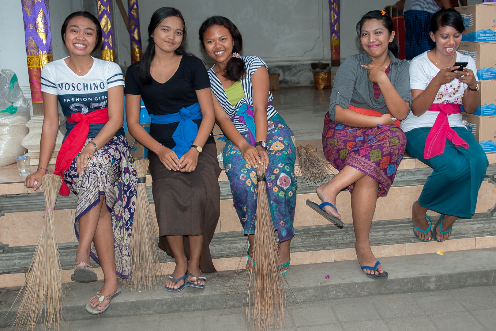 After Nyepi