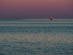 After Sunset - Wilhelmshaven II