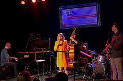 Aga Zaryan & European Jazz Quartet
