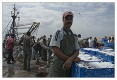 Agadir: Fisherman's friends