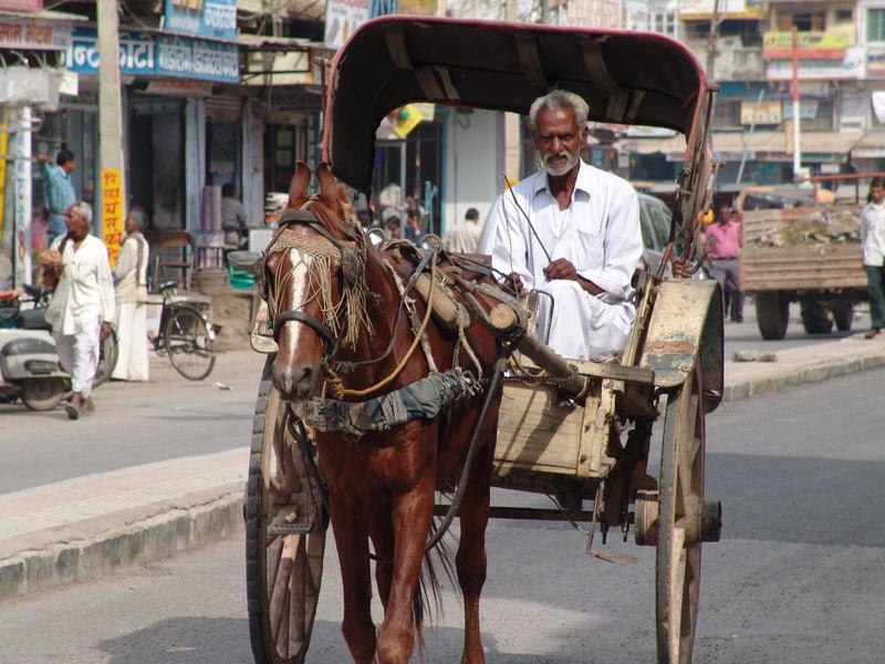 Age transportation
