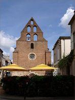 Agen - Qui a volé les cloches de l'Église Notre-Dame du Bourg ?