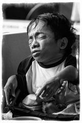 Agent Orange Opfer, Saigon 201, Le Van Cong