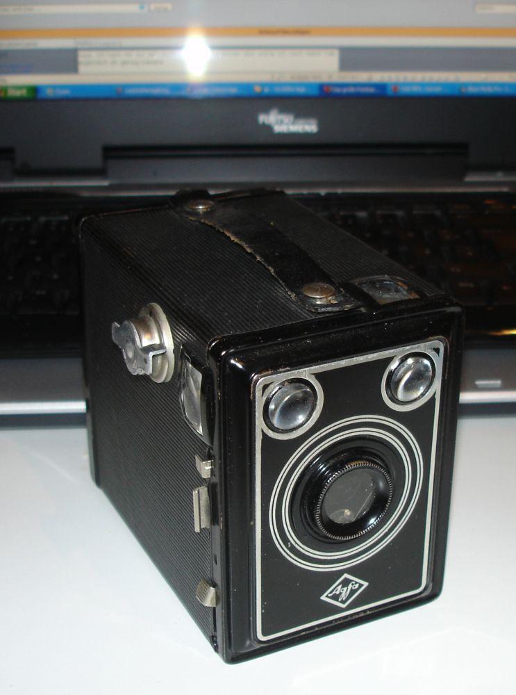 agfa box