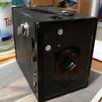 Agfa-Box von 1934