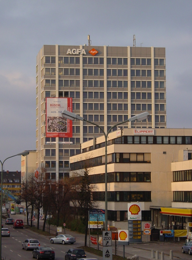 Agfa München