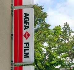 Agfa lebt