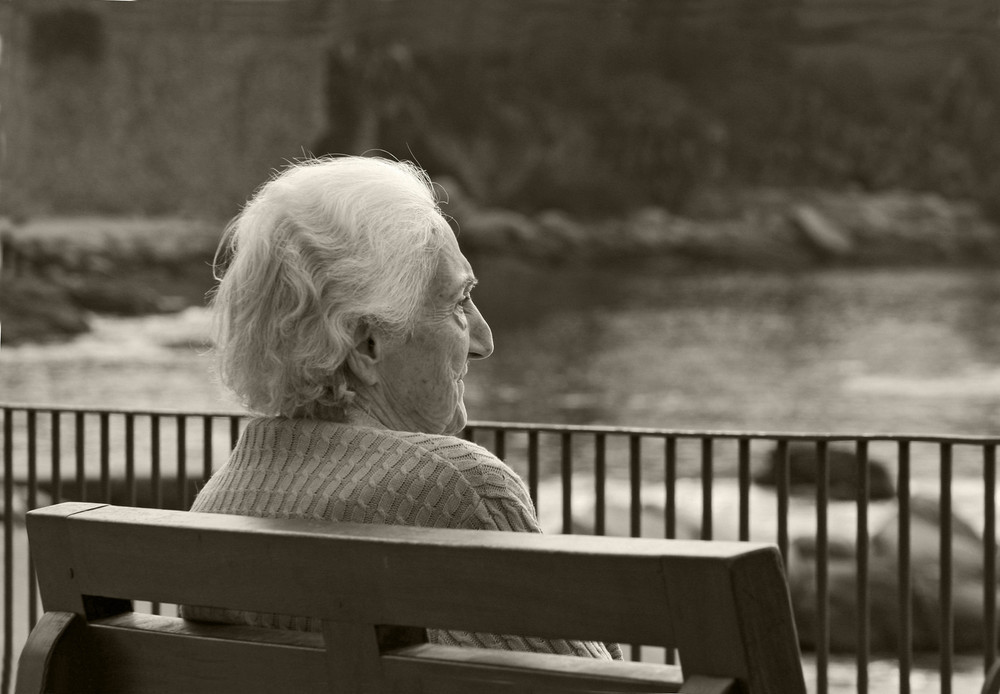 Aging dignity