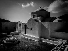 Agios Charalambos, Karpathos