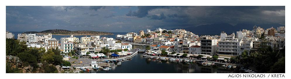 Agios Nikolaos ...