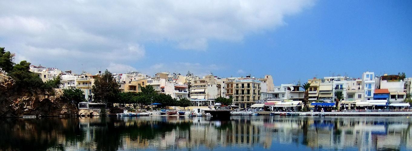 Agios Nikolaos (GR.)
