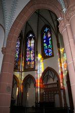 Agnes-Kirche, Köln