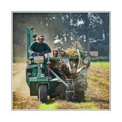 Agrararbeiter