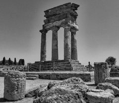 Agrigento, Sicilia - Italia IX