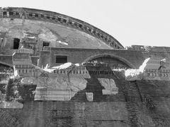 Agrippa Pantheon / Panteón de Agripa