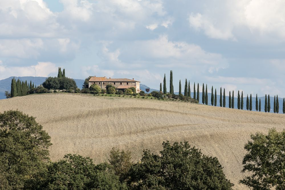 Agriturismo Poggio Covili, Castiglione d'Orcia