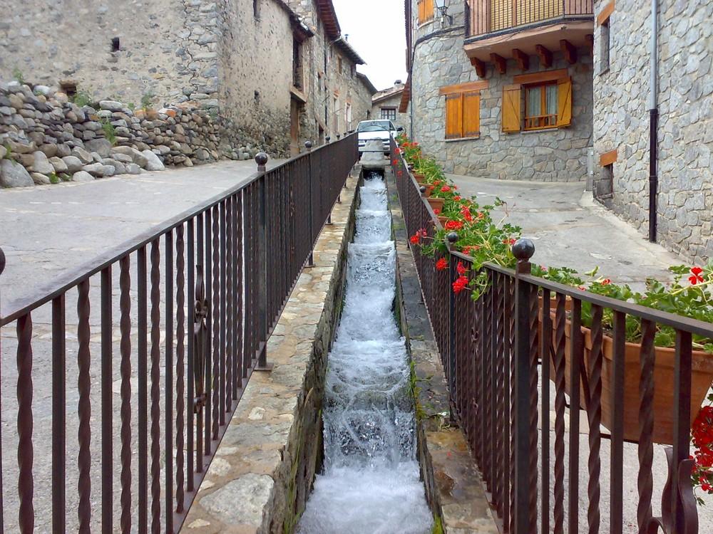 Agua Canalizada