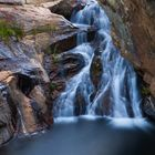 agua cascades waterfalls