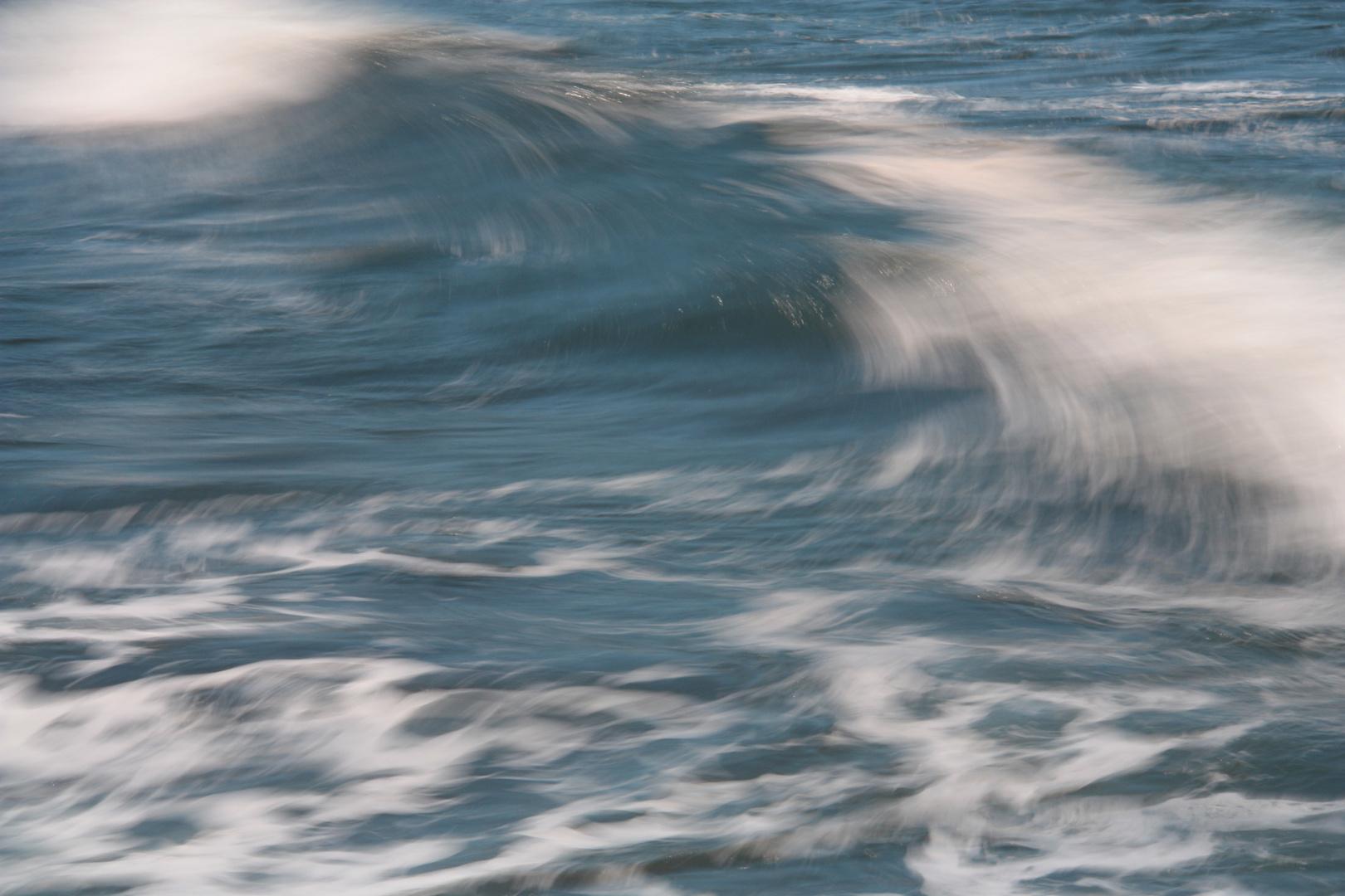 Agua ventosa