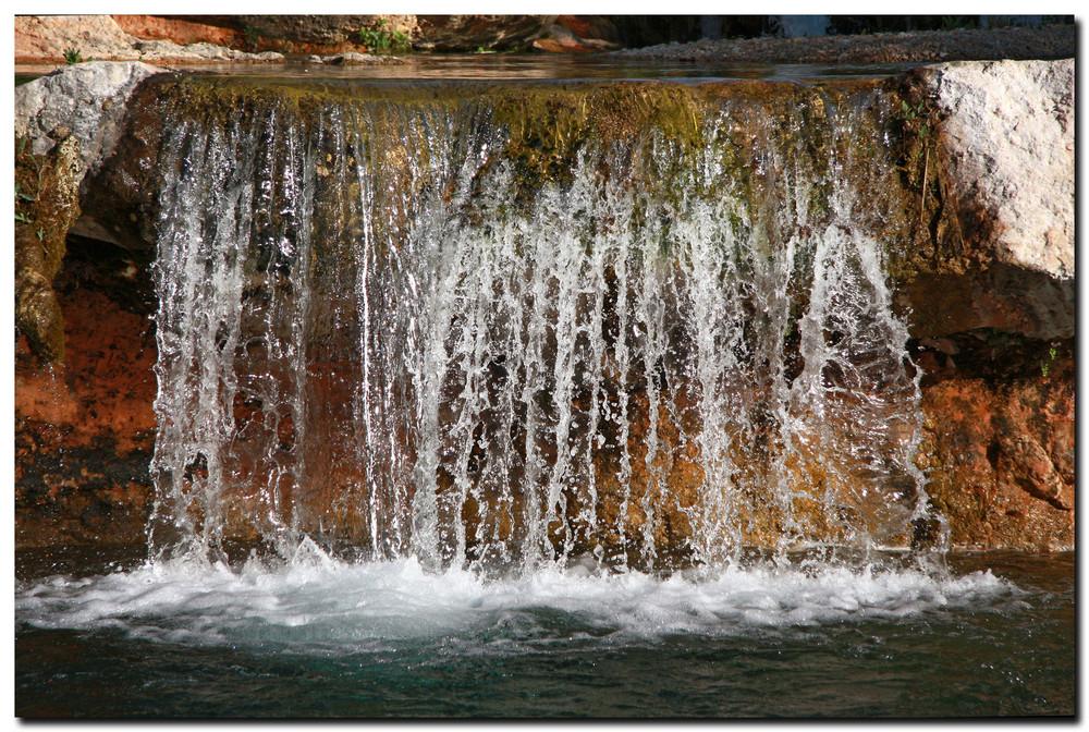 Agua Viva Imagen Foto Paisajes Ríos Y Cascadas Aragón Fotos De