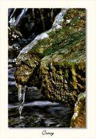 Agua y hielo
