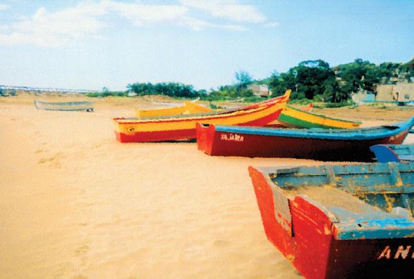 Aguadilla Boats