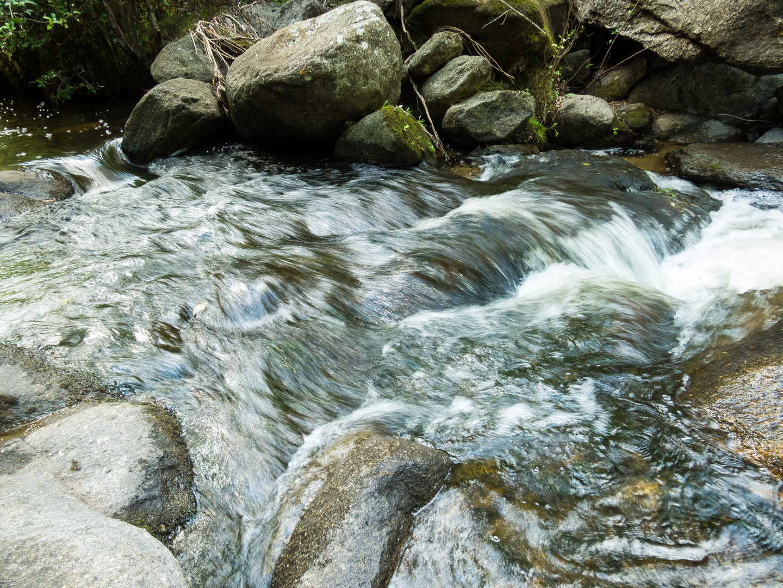 Aguas de seda