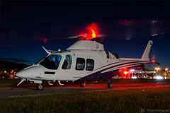 Agusta AW109SP